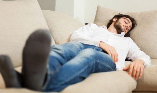 Manfaat Tidur Telentang untuk Kesehatan