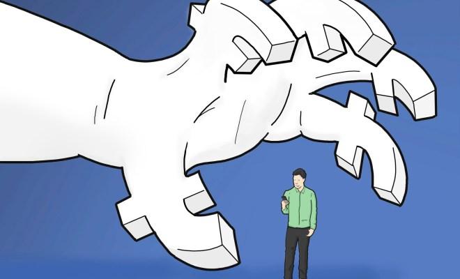 Mantan Pejabat FB Ungkap Ulah Berbahaya Facebook