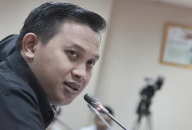 Eks Pegawai KPK Pecatan Firli Diajak Gabung PKS