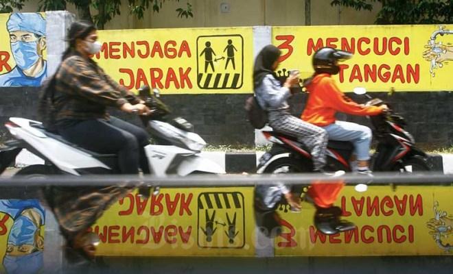 Mantap, RI Paling Top Pemulihan Covid Se-Asia Tenggara