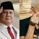 Hasil Survei: Elektabilitas Ganjar Makin Moncer, Kini Sejajar dengan Prabowo