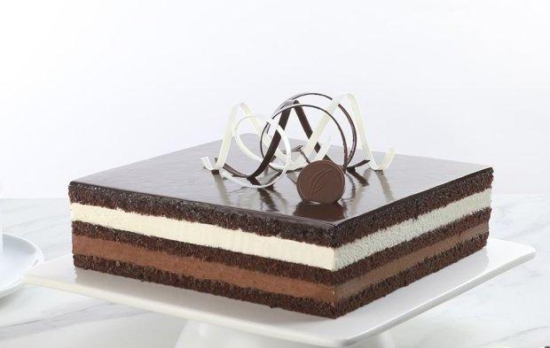 Resep Two Season Cake Milik Dapur Cokelat