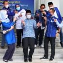 Buka Opsi Maju Pilpres Lewat PAN, Ridwan Kamil: Bismillah