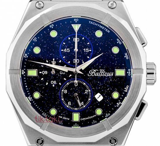 Zegarek Balticus Gwiezdny Py Z Chronografem Sklep Z