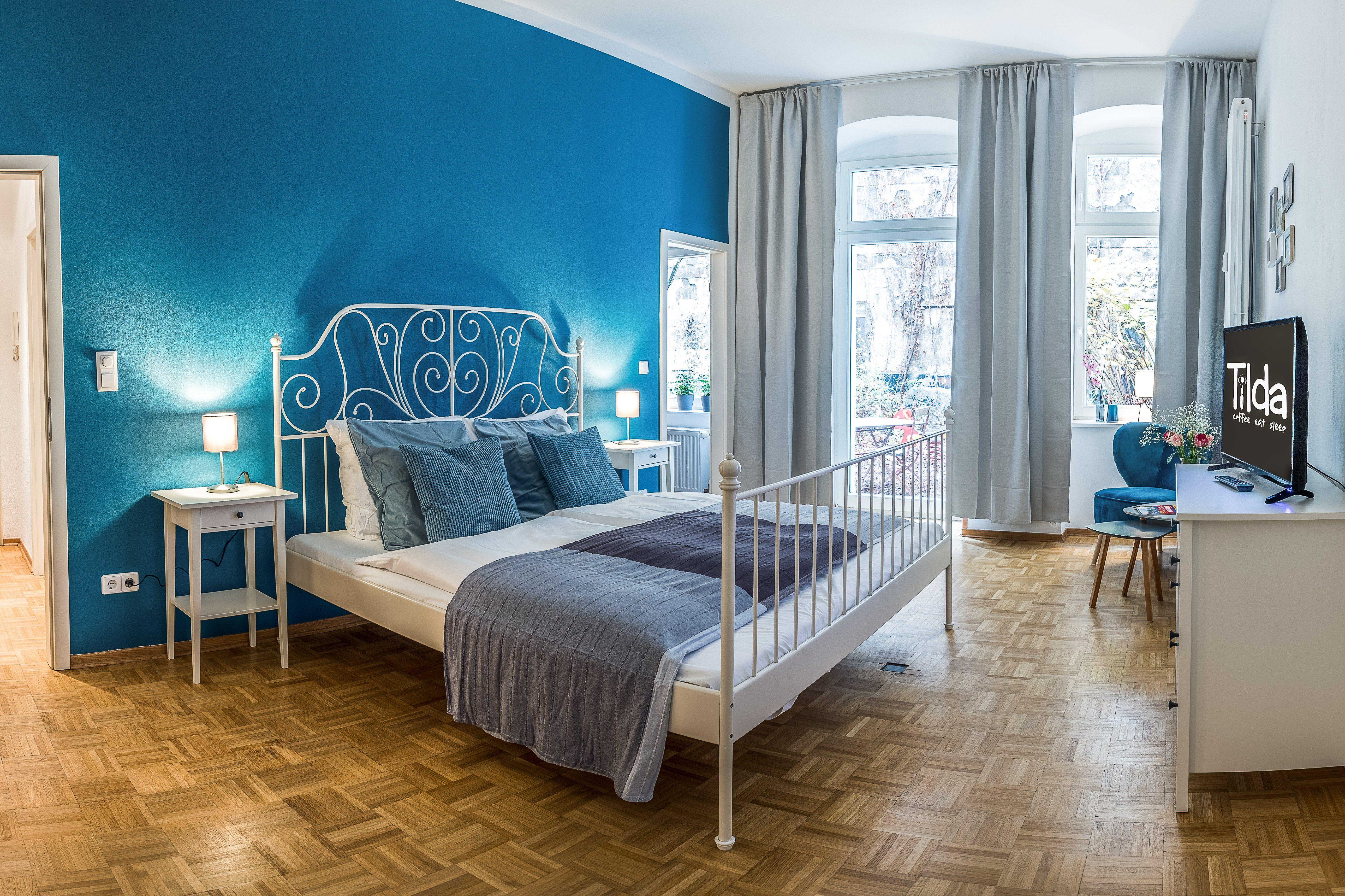 Tilda Apartment Am Helmholtzplatz Tilda