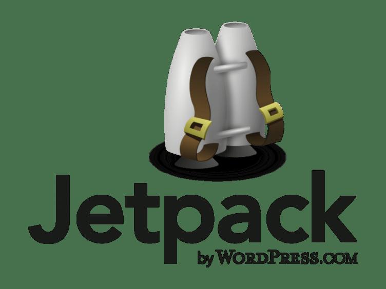 Jetpack pour worpress propulse votre site