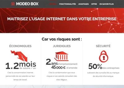 Modeo Box