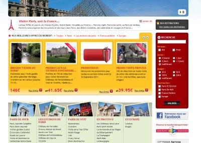 Pariscityrama.com