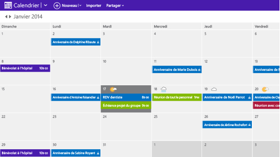 simple-scheduling