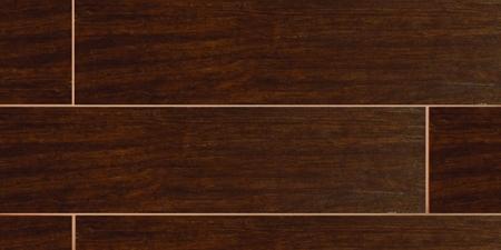 wood plank tile porcelain hand scrape 6x24 walnut
