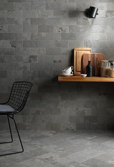 sienna porcelain tile