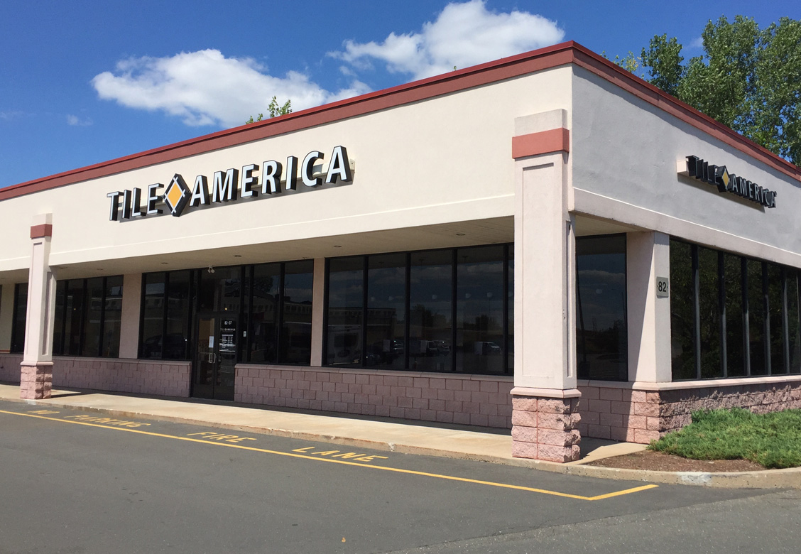 tile store showroom locations in