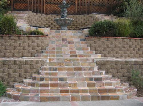 raja slate tile stone gallery