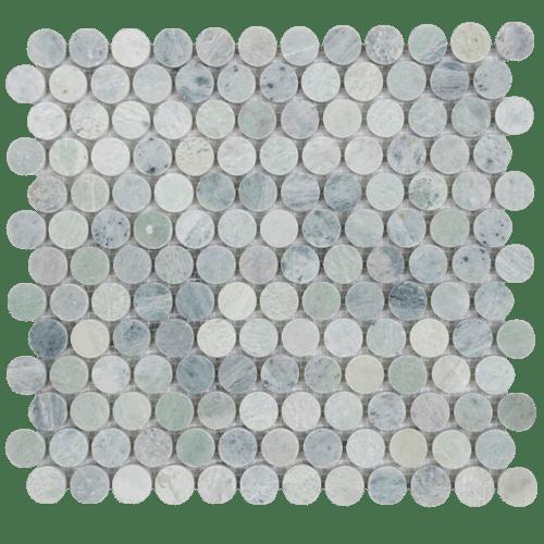 vm 330 verdi cristallo honed ming