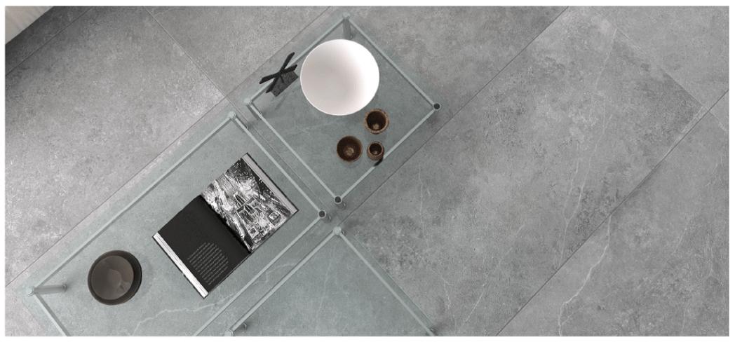 vaucluse moon light grey tile
