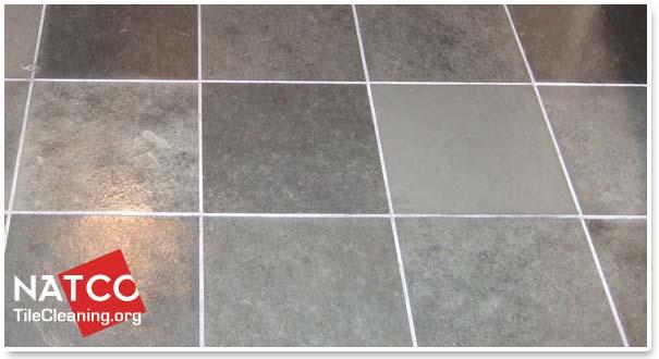 sealing slate tile floor best sealer