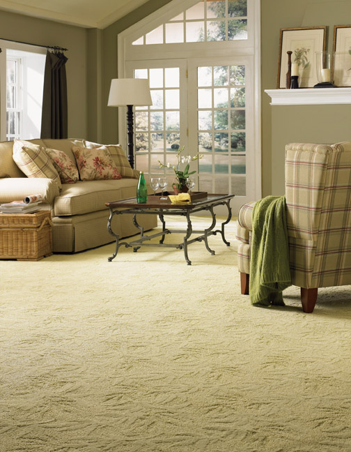 Carpet TileCraft Inc