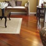 Hardwood TileCraft Inc