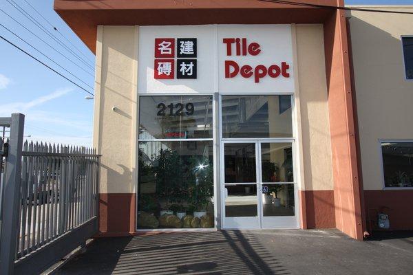 home tile depot