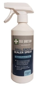 Tile Doctor Grout Seal & Go