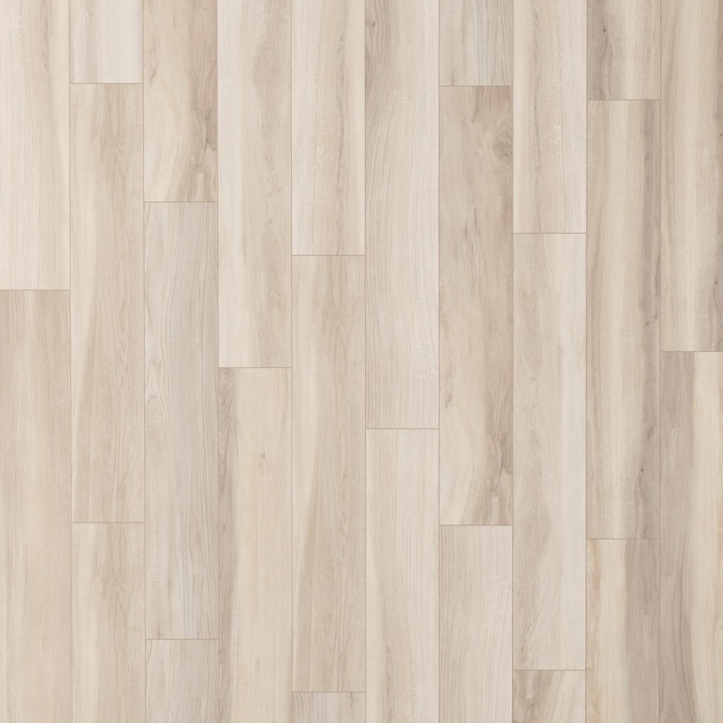 Wooden Maple Wood Look Tile