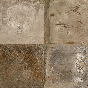Terre Nuove Warm Industrial Tile