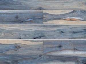 Kauri Blue Wood Look Tile