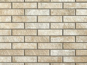 Groove Charleston Brick Look Subway/Wall Tile