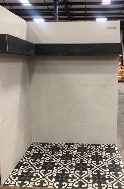 tile showroom bathroom tile