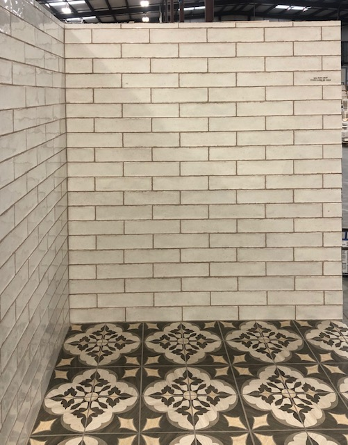 tile flooring and wall tile