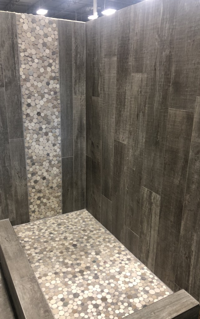 Floor or Wall Tile