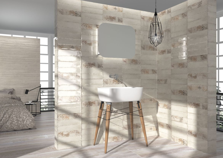 Soul Ivory Wall/Subway Tile