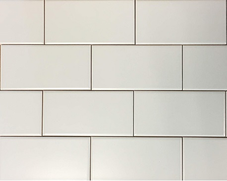 ems 3x6 choice grey matte subway wall tile