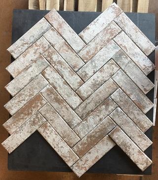 mon 3x11wabi sabi brick porcelain tile