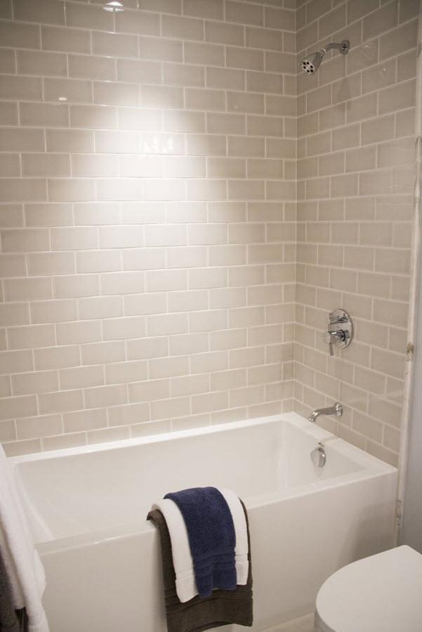 Small Bathroom Wall Ideas