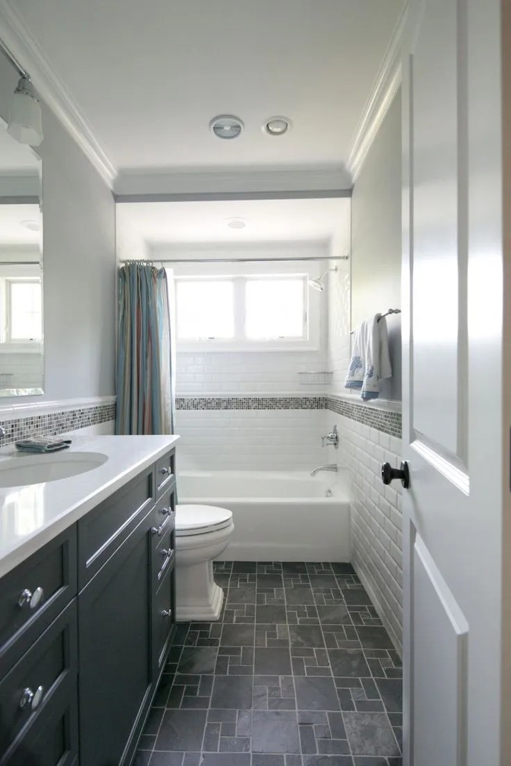 33 small grey bathroom tiles ideas and pictures