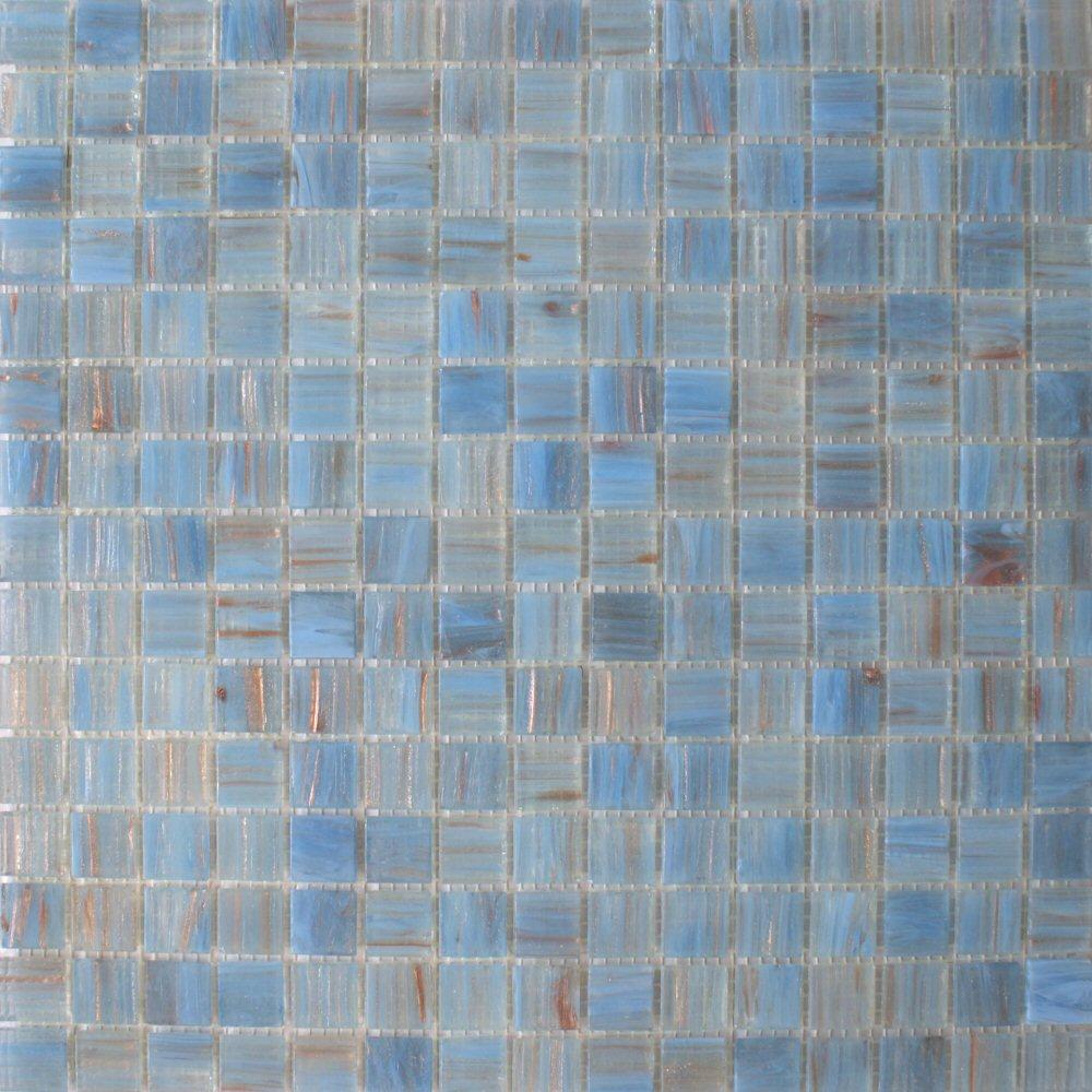 27 Great Ideas About Sea Glass Bathroom Tile