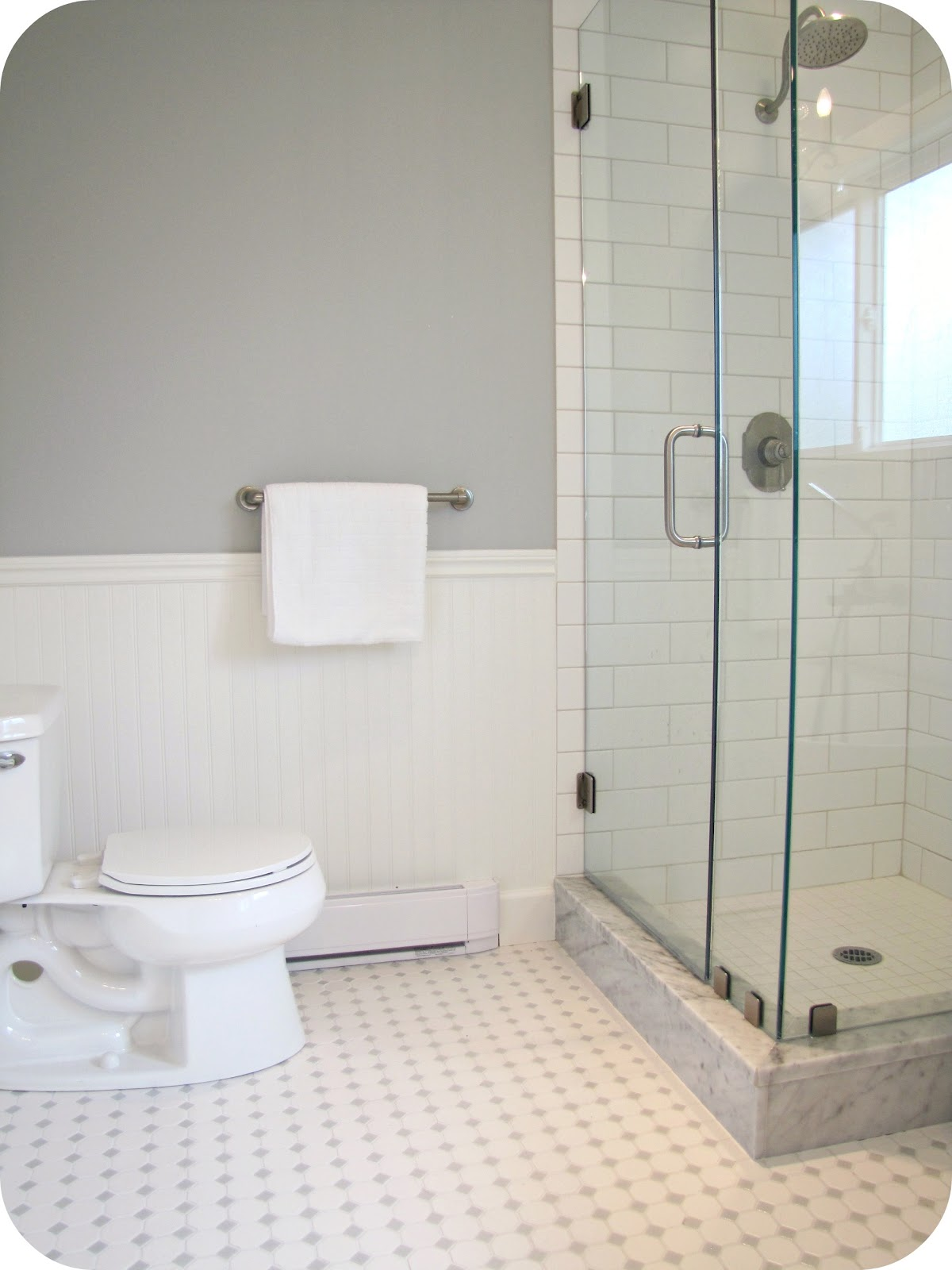 modern bathroom design ideas for small