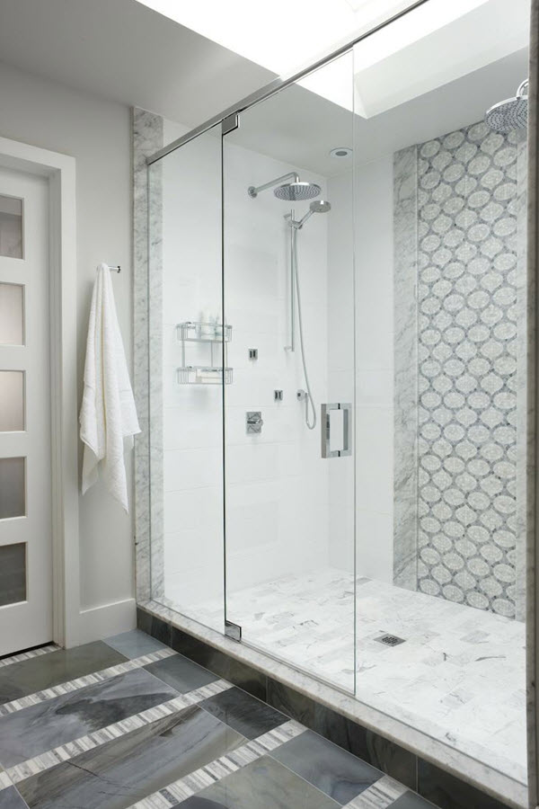 30 pictures of octagon bathroom tile 2021