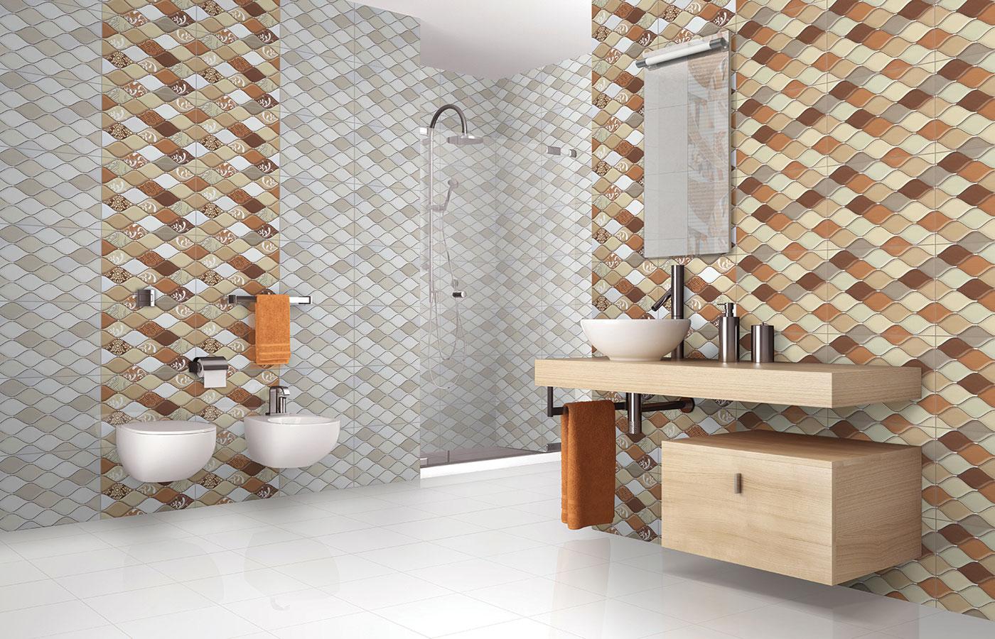 Kitchen Tiles Design Karachi