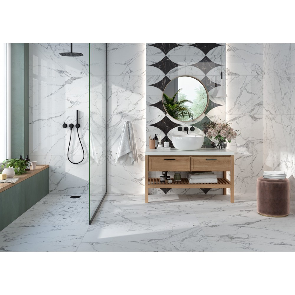 tile in style store