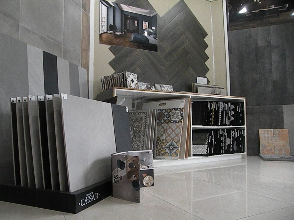 wall and floor tiles store in sydney