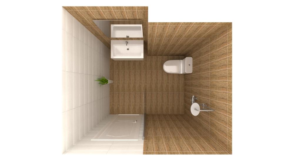 corso italia classic bathroom by