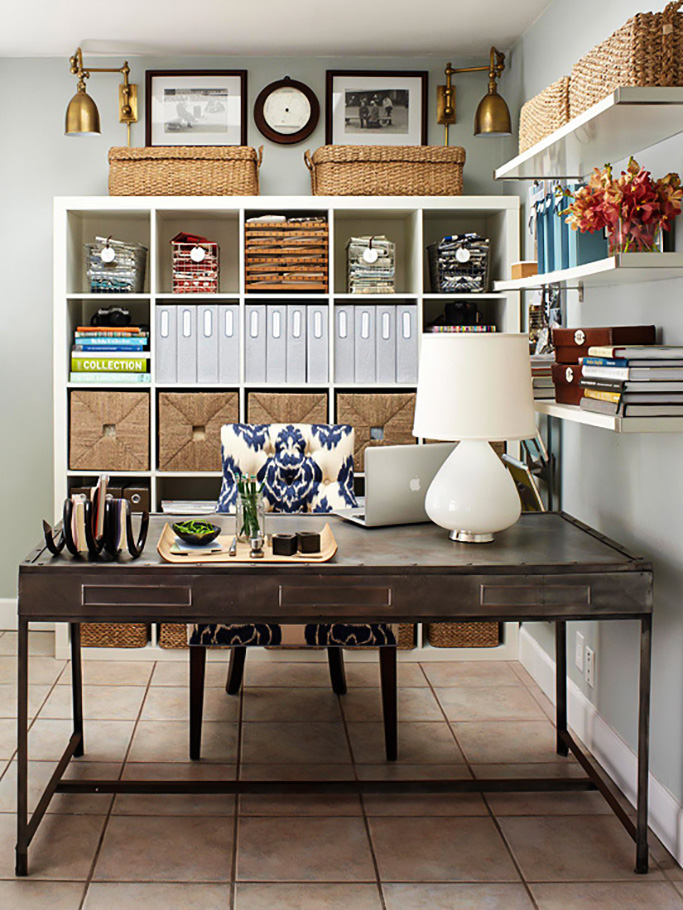 How to Create Zones in Your Home - Tile Mountain