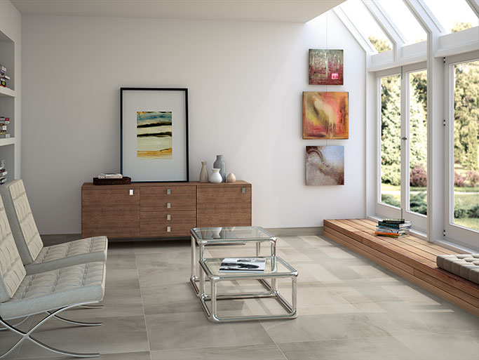 Tiles Conservatory