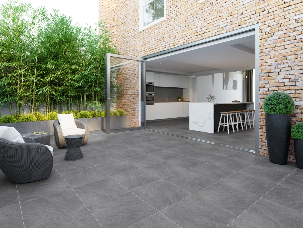 Which Tiles Should You Use In A Conservatory Tile Mountain