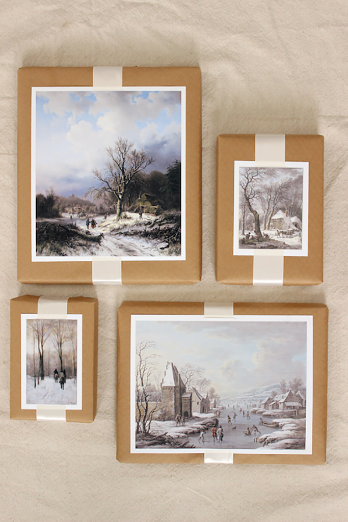 diy-winter-scene-painting-gift-toppers