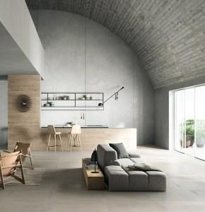 Suolo Concrete Effect Tiles