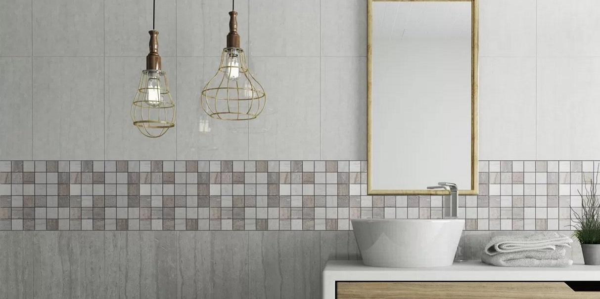 Top Tips For Choosing Bathroom Tiles Tile Mountain