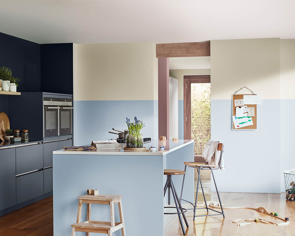 Dulux Heart Wood Colour of the Year 2018
